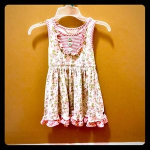 Matilda Jean Claudia dress